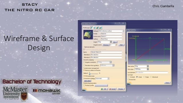Catia V5 Modelling And Kinematics Project