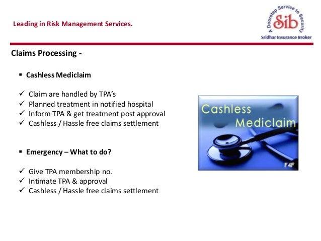 Group Health Insurance & Wellness | Sridhar Insurance ...