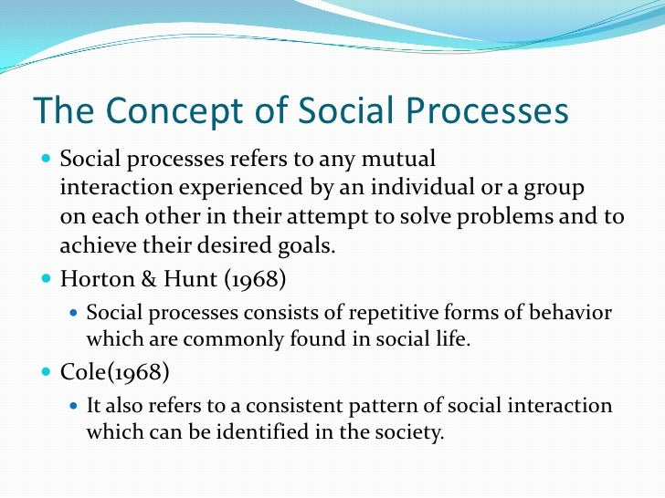 sociology and social interaction Interactionism comes in two theoretical forms: symbolic interaction and social exchange by far,  introduction to sociology: 4 basic theories.