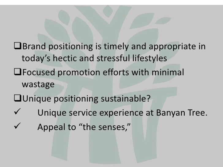what are banyan tree s main success factors What is one possible reason that the romans overthrew the that the romans overthrew the etruscans in main factors that contributed to banyan tree's.