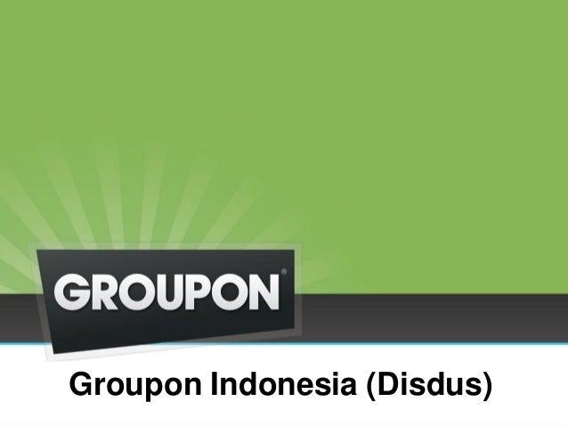 Groupon Indonesia (Disdus)