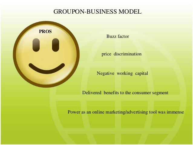 groupon case study essay