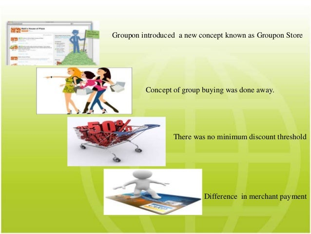 Groupon  IPO  Milestones and All the Facts     Social Media Delivered Accuracy   reliability of coupon codes displayed