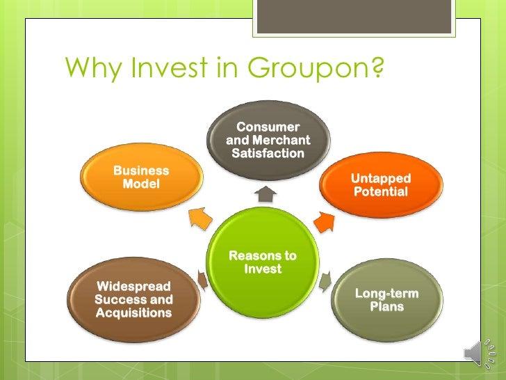 groupon business plan