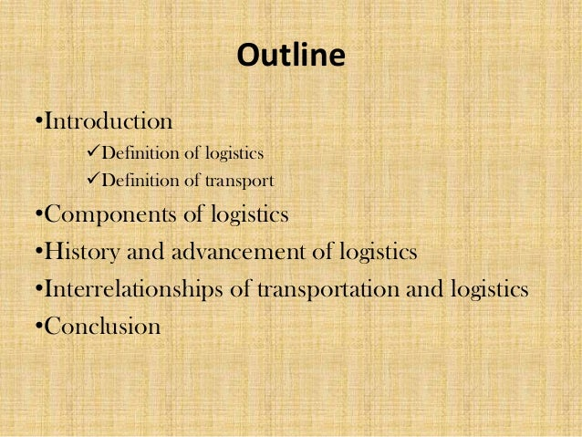 introduction into logistics notes Introduction to the sciences of anatomy and physiology anatomical organization and terminology anatomyand physiology anatomy anatomy is the study of structure and structural relation-ships of the body and / or its parts anatomy includes many dif-ferent divisions such as: cellular anatomy cellular anatomy is the study of the.