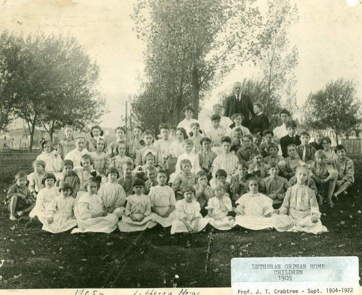 Group photo 1905