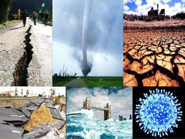 Natural Hazards Earth S Processes As Hazards