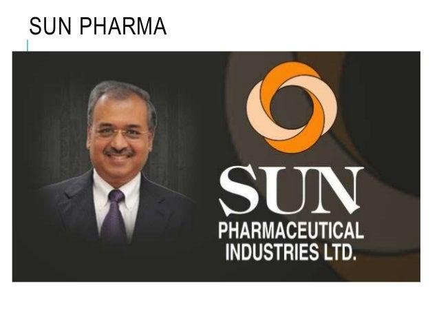 company analysis of sun pharma Brochure more information from company analysis - sun pharmaceuticals industries ltd description: company analysis assists individual.