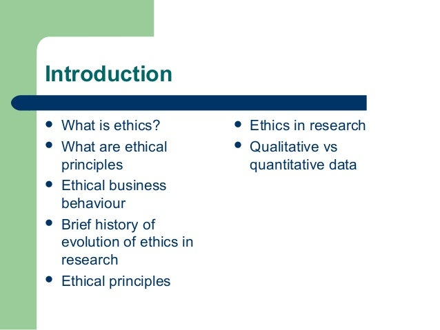 group code of ethics
