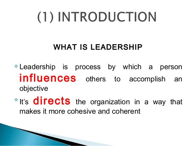 define and discuss the different theories Power and influence theories of leadership take an entirely different approach – these are based on the different ways that leaders use power and influence to get things done, and they look at the leadership styles that emerge as a result.