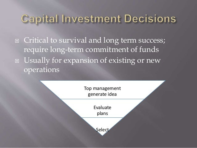 Investment decision qualitative factors in finance vice president goldman sachs investment banking salary statistics