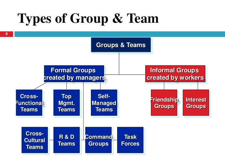 team and team processes Team processes include stages of team development, cultural norms, roles  cohesiveness, and interpersonal processes such as trust development,  facilitation,.