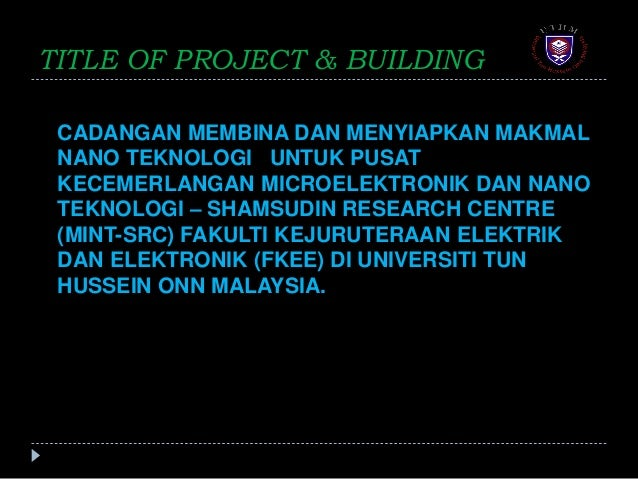 construction case study in malaysia 2014-7-11 failure reasons of ppp infrastructure projects: case study of  this paper presents a case study of lrt project of malaysia to  construction project.