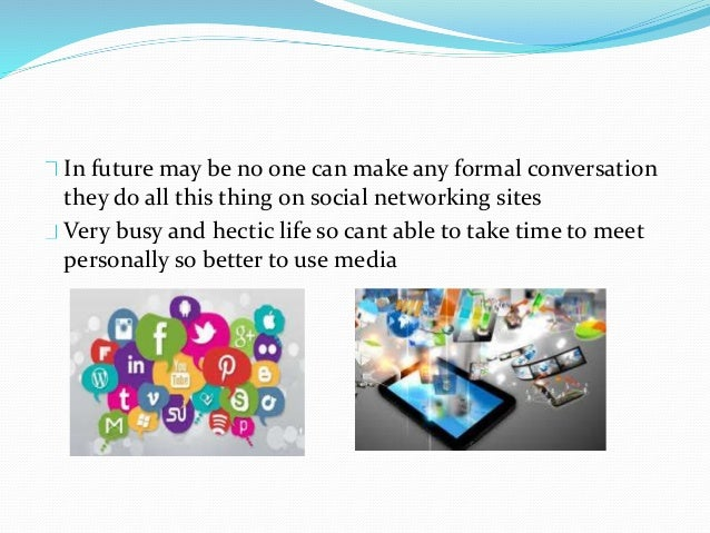 Advantages Easier way to be in touch with old friends Making online friends is very important like its useful in every fie...
