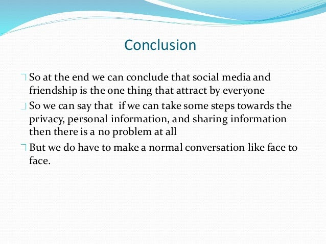 Partners Relationship Social media plays an important role in the relationship between partners. With the increasing use o...