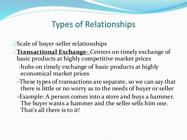 Collaborative Exchange Occurs when options are few, market is energetic or we can say active, the purchase is complex and ...