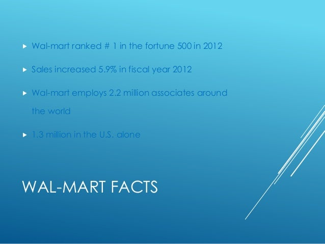 wal mart essay international marketing International expansion involves a combination marketing and sales: wal-mart meets customers' needs with four different ec136 walmart_jemmy padilla.
