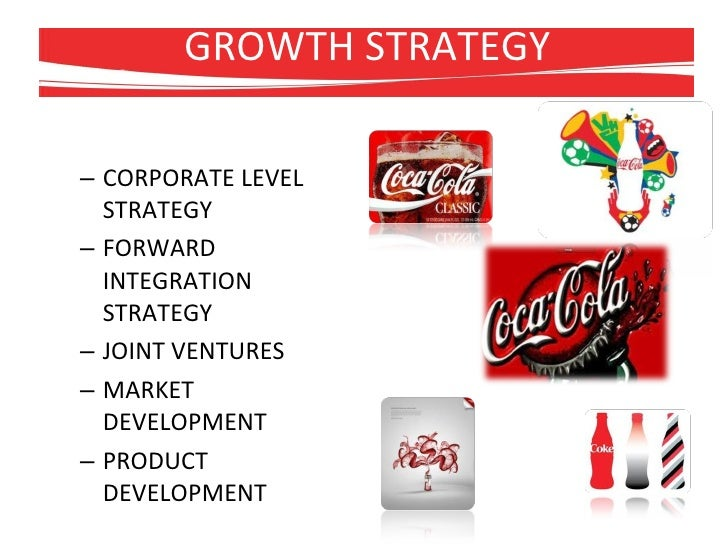 coca cola company strategy implementation
