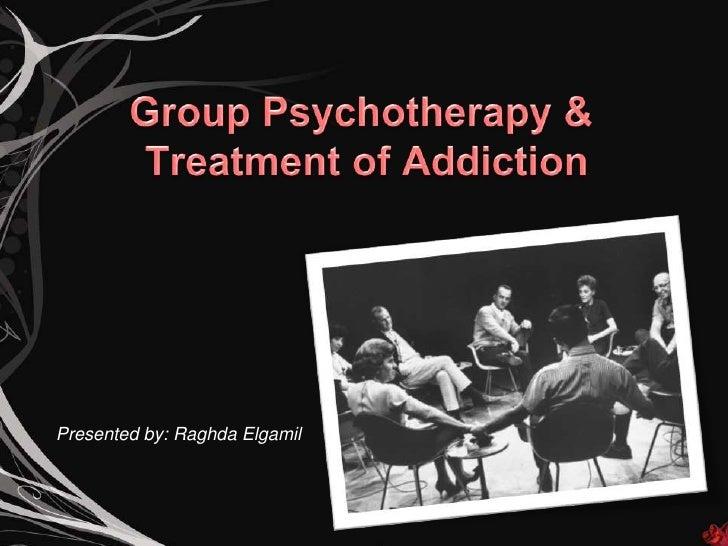 Presented by: Raghda Elgamil