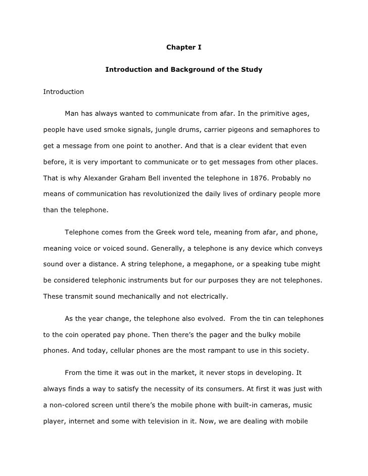 rrl thesis in filipino