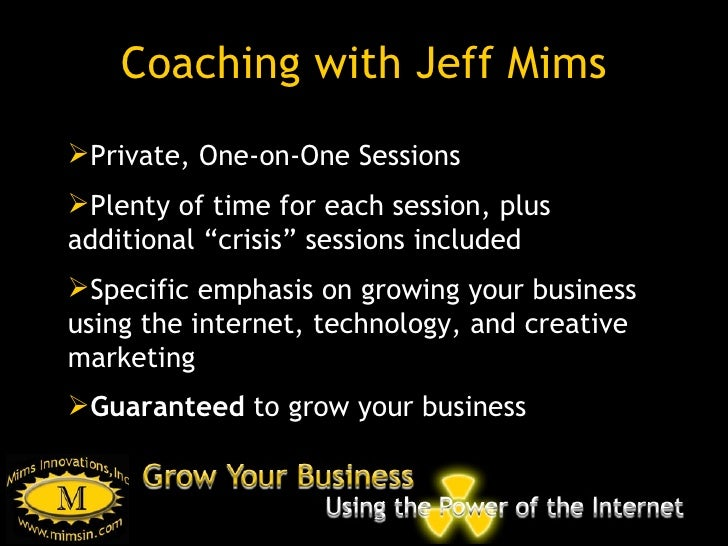 Grow Your Business Using the Power of the Internet