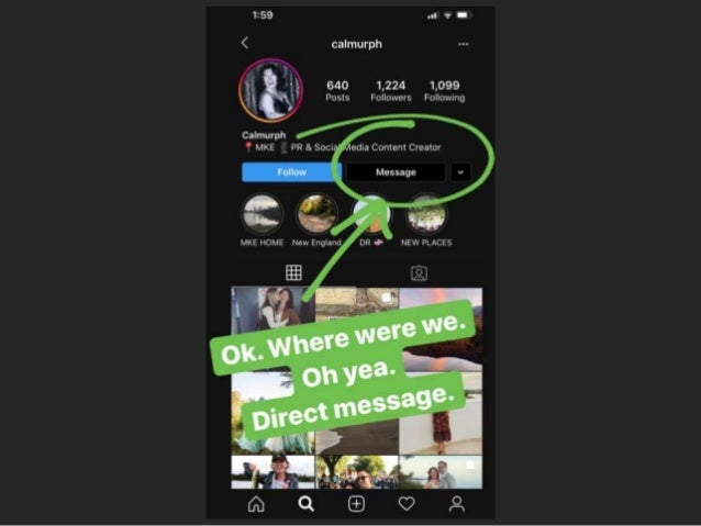 How PGA Golf Professionals Can Use Instagram to Grow Their Lesson Business
