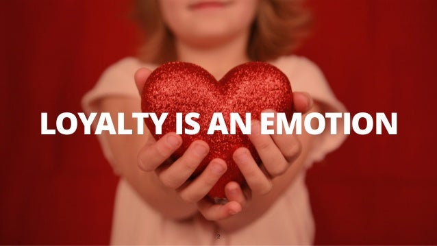 Growing Loyalty Beyond Traditional Reward Programs Slide 2