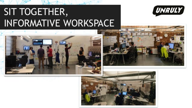 Title position here  Your title sit over it SIT TOGETHER,  INFORMATIVE WORKSPACE
