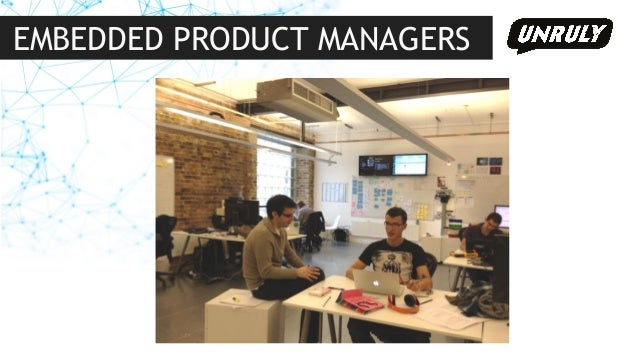Title position here  Your title sit over it EMBEDDED PRODUCT MANAGERS