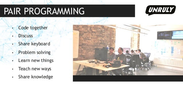 Title position here  Your title sit over it PAIR PROGRAMMING  • Code together  • Discuss  • Share keyboard  • Problem solv...