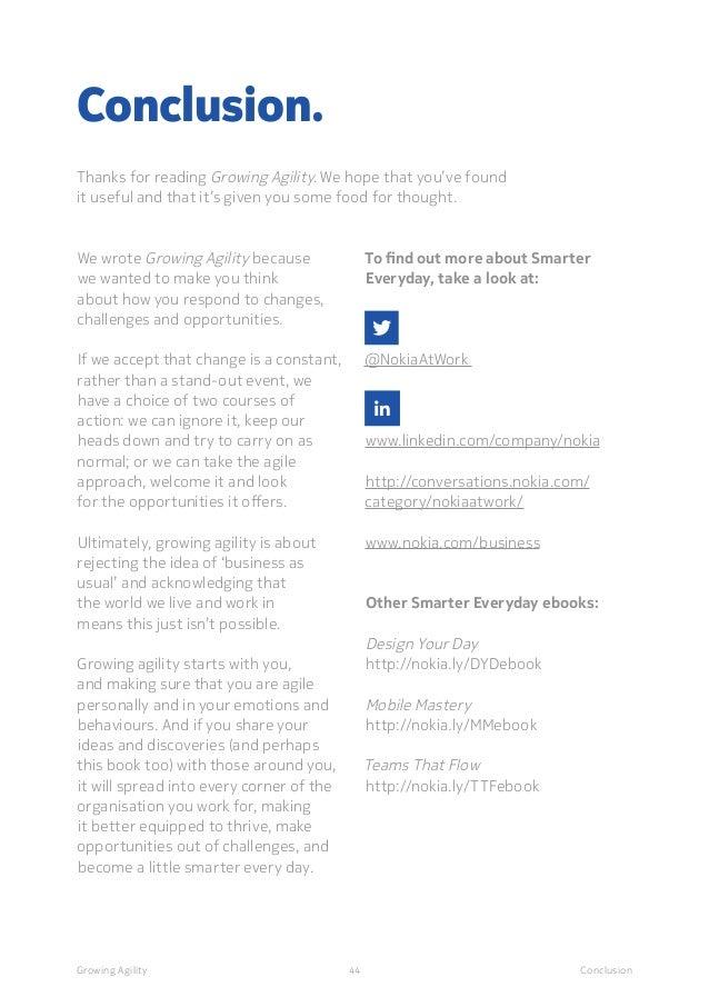 Growing agility ebook nokia smartereveryday 45 fandeluxe Gallery