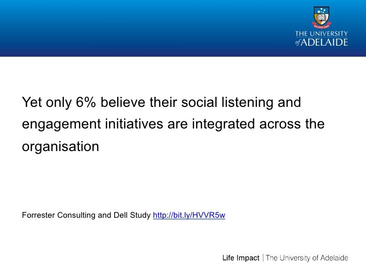 Social media crises are on the rise Altimeter Social Readiness Study