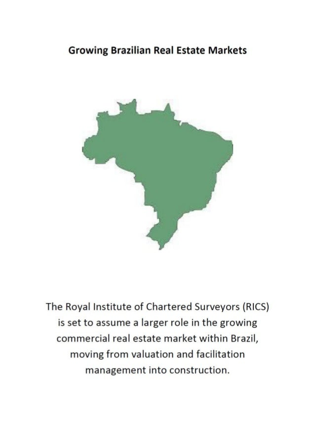 Read more about the Brazilian Construction Industry here.