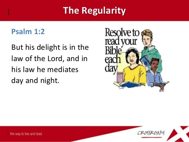 3. The Rendition Which translation of the Bible should I read?