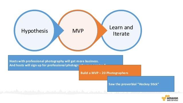 AWS Activate Webinar - Growing on AWS