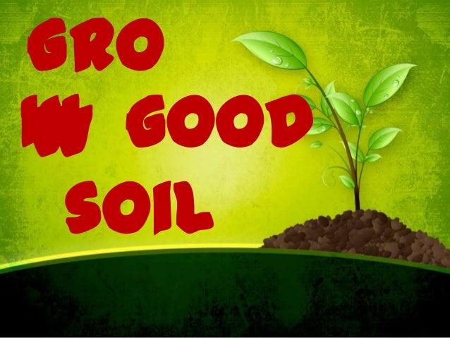 Gro Iw good n soil
