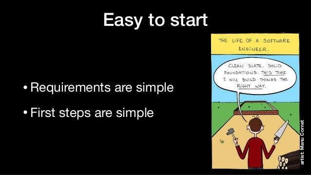 Growing Rails Apps - Dmitry Zhlobo   Ruby Meditation #23 Slide 2