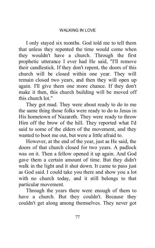 kenneth hagin growing up spiritually pdf