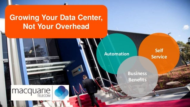 © Copyright 3/13/2015 BMC Software, Inc1 Growing Your Data Center, Not Your Overhead Automation Self Service Business Bene...