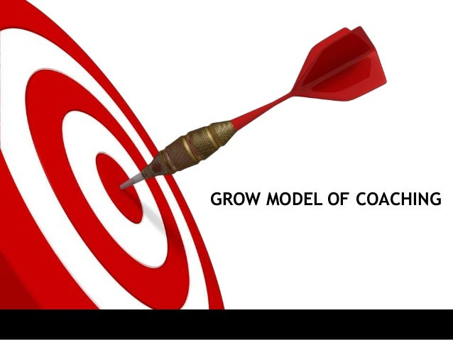GROW MODEL OF COACHING
