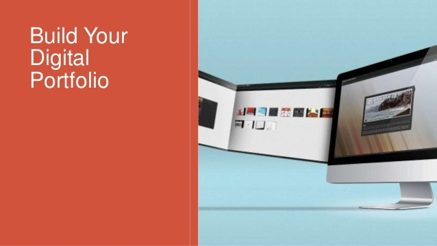 Build Your Digital Portfolio