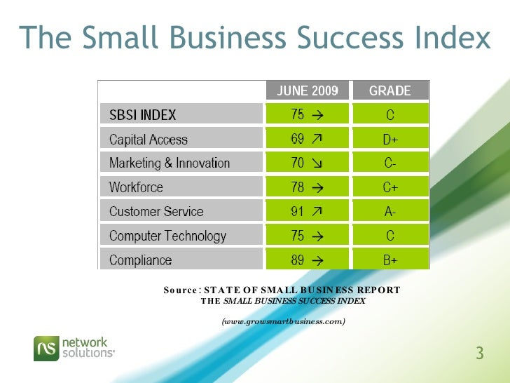 sue ostrowski smart business reports