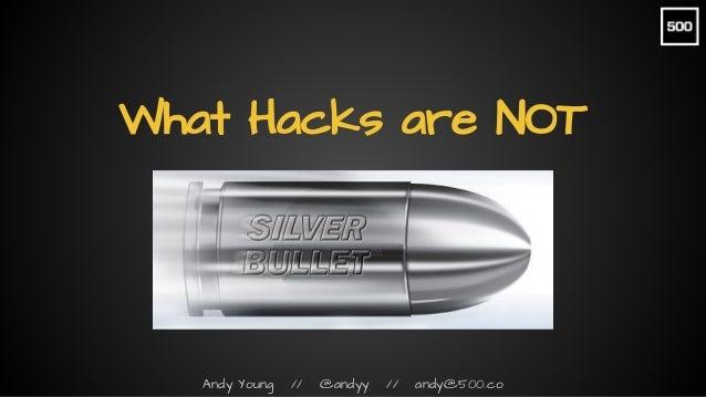 Growth Hacking for Startups Slide 16