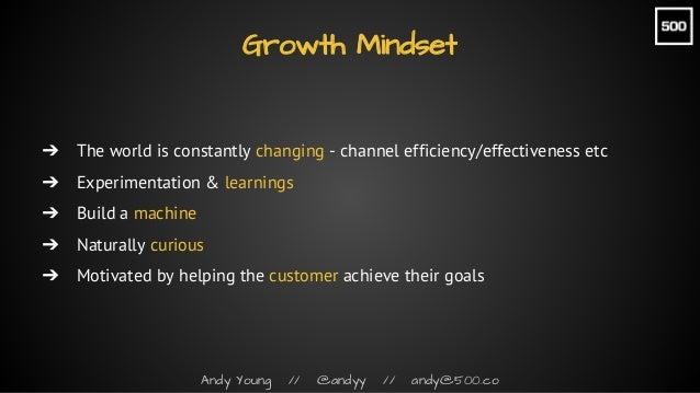 Growth Hacking for Startups Slide 22