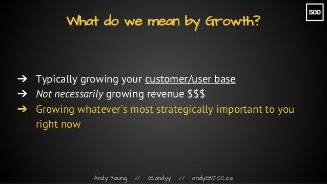 Growth Hacking for Startups Slide 4