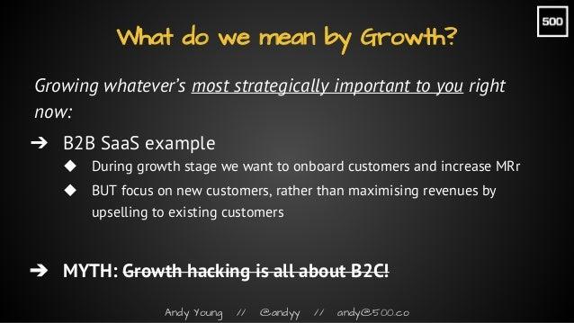 Growth Hacking for Startups Slide 7