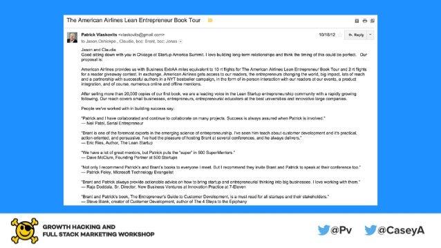American Airlines + The Lean Entrepreneur = Book Tour