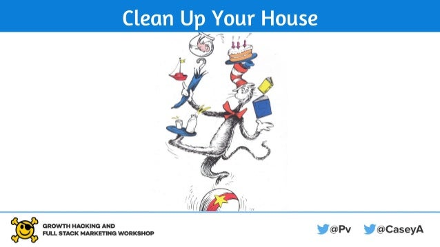 Onsite SEO: Focus on what you control to set yourself up for success. Clean Up Your House