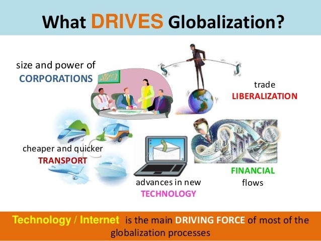 globalization and the internet China, globalization, and the internet the scarcity of artistic resources, the time lag of transmission to a foreign country, and censorship by the host government.