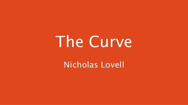 The Curve Nicholas Lovell